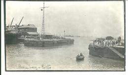 Photo   Inde 1914 Bombay - Luoghi