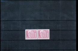 Deutschland / Germany 1974 DDR Michel 1869/1869 Senkrechten Paar Aus Bogen Postfrisch / MNH - [6] Democratic Republic