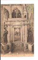 93 SAINT-DENIS N° 45 Abbaye : Tombeau D´HENRI II Et De Catherine De Médicis Par G. PILON/CPA Voyagée 1905/MEDIOCRE !!! - Saint Denis