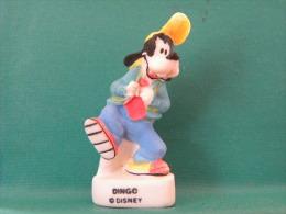 Féve */ Dingo  -  Disney -- Fèves ,série. Féve Ancienne    (PLC.1) - Disney
