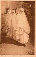 Cpa FEMMES ARABES,   (47.46) - Algérie