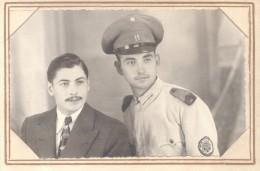 EJERCITO ARGENTINO Regimiento De Infantería De Montaña 11 General Juan Gregorio Las Heras FOTO ORIGINAL CIRCA 1935 RARE - War, Military