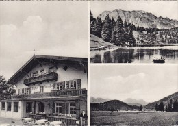 AK - Krün Bei Mittenwald - Zonder Classificatie
