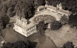 BOECHOUT-BOUCHOUT-KASTEEL-CHATEAU-VUE AERIENNE - Boechout