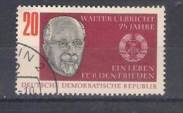 DDR 1968 Mi Nr 1383   (a3p28) - [6] Democratic Republic