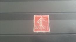 LOT 271647 TIMBRE DE FRANCE NEUF** N�160 VALEUR 17 EUROS LUXE