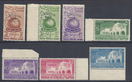 LIBYE - 1955-60 - PETIT LOT N° 157 à 176 - (SAUF N° 174) - XX - MNH - TB - - Libië