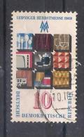 DDR 1969   Mi Nr 1494  (a3p28) - [6] Democratic Republic