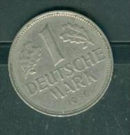 Allemagne , GERMANIA 1 MARCO , Mark 1956- Pia11610 - [ 7] 1949-… : FRG - Fed. Rep. Germany