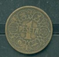 España 1 Peseta 1944 - Pia11611 - [ 4] 1939-1947 : Gouv. Nationaliste