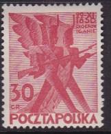 POLAND 1930 Fi 249 Mint Hinged - Ongebruikt