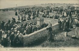 29 SAINTE ANNE LA PALUD / La Fontaine Miraculeuse / - Other Municipalities