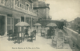 35 DINARD / Rue Du Casino Et 36, Rue De La Paix / - Dinard