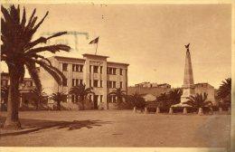 B15993 Bizerte,travaux Maritimes - Tunisie