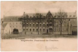 Hoogstraten, Hoogstraeten, Pensionnat Des Uruslines (pk21428) - Hoogstraten