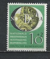 -DUITSLAND  XX (P0SFRIS AVEC SCHARNIER )  NR°  27   Catw.  25.00   Euro - [7] Federal Republic