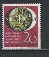 -DUITSLAND  XX (P0SFRIS AVEC SCHARNIER )  NR°  28   Catw.  25.00   Euro - [7] Federal Republic