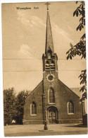 Wyneghem, Wijnegem, Kerk (pk21429) - Wijnegem