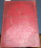 Album Des Grandes Industries Et Des Services Maritimes – Guide De L'acheteur Dans Les Centres De Production 1879-1880 - Livres, BD, Revues