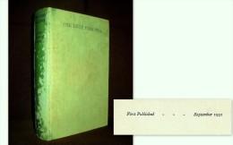 """The LOST GALLOWS"" By John DICKSON CARR 1ère 1st Edition Hamish HAMILTON London 1931 Rare ! - Polars"