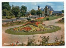 NOYON--1978--La Gare ,cpsm 15 X 10 N° 0002 éd Combier.........à  Saisir - Noyon