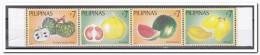 Philipijnen 2006, Postfris MNH, Fruit - Filippijnen