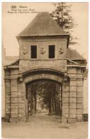 Ninove, Poort Der Oude Abdij (pk21433) - Ninove