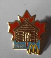 Mac Do Quebec - McDonald's
