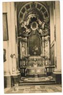 Ninove, Parochiale Kerk, Kapel Van O.L.Vrouw (pk21434) - Ninove