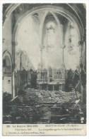 62 Mont St Eloi  - La Chapelle Après Le Bombardement - Other Municipalities