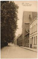 Ninove, Bisschoppelijk College (pk21435) - Ninove
