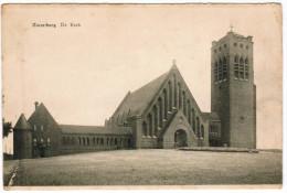 Zwartberg, De Kerk (pk21436) - Genk