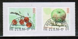 CH 2006 MI 1982-83 USED - Suisse