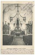 62 Pierremont-Libessart  - Intérieur De L'église - France