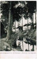 Scherpenheuvel, De Vestingen, Les Remparts (pk21438) - Scherpenheuvel-Zichem
