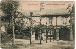 Scherpenheuvel, Mont Aigu, Vue Sur L'ancienne Abbaye (pk21439) - Scherpenheuvel-Zichem