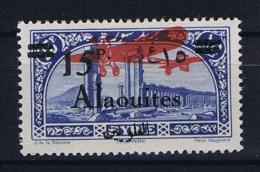 Alaouites Yv  AE 13 MH/*  Avec Charnière - Neufs