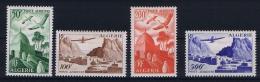 ALGERIE Yv  Ae  9 - 12  MH/*  Avec Charnière - Algérie (1924-1962)