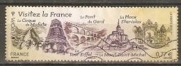 Francia 2012 Yvert 4661 USADO - Oblitérés
