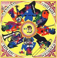 * LP *  REUNION JAZZBAND 3 (Holland 1968 EX!!!) - Jazz