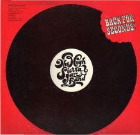 * LP *  HIGH SIERRA JAZZ BAND - BACK FOR SECONDS (USA EX-!!!) - Jazz