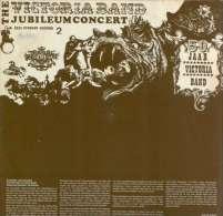 * LP *  VICTORIABAND - JUBILEUMCONCERT (Jazz Crooner Vol.2)(Holland 1974 EX-!!!) - Jazz
