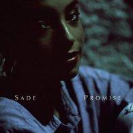 * LP *  SADE - PROMISE (Holland 1985) - Soul - R&B