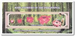 Philipijnen 2007, Postfris MNH, Flowers - Philippines