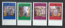Vatican 2003 Niccoline Chapel.MNH - Vatican