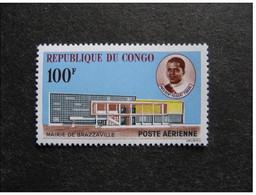 Congo: TB  PA N° 11, Neuf XX. - Congo - Brazzaville
