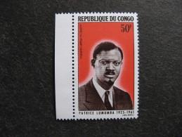 Congo: TB  PA N° 32, Neuf XX. - Congo - Brazzaville
