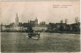 Temse, Temsche, Tamise Algemeen Zicht (pk21452) - Temse
