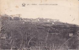 20. CORSE. N 461. PIEDICORTE DI GAGGIO - Francia