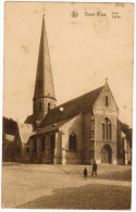 Bazel Waas, Kerk (pk21458) - Kruibeke